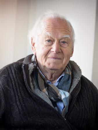 Manfred Steinbrecher